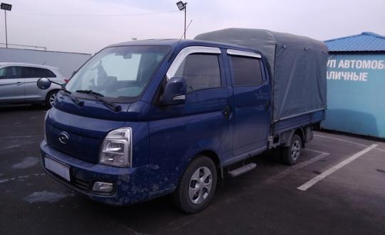 Hyundai Maxcruz 2020 года за 10 500 000 тг. в Алматы