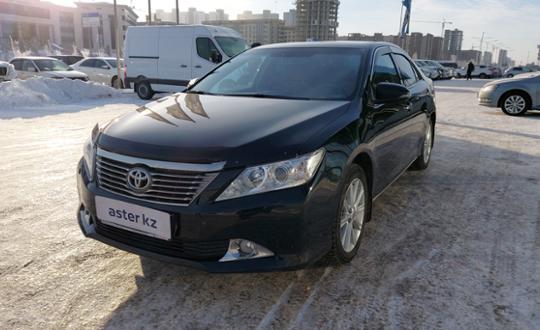 Toyota Camry 2013 года за 8 700 000 тг. в Нур-Султан