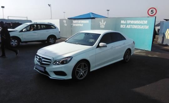 Mercedes-Benz E-Класс 2014 года за 9 500 000 тг. в Алматы