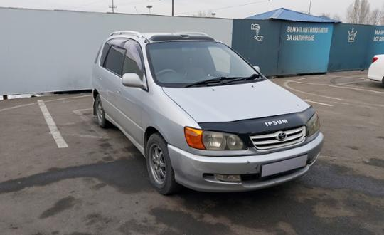 Toyota Ipsum 1998 года за 3 000 000 тг. в Алматы