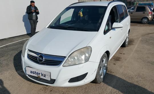 2008 Opel Zafira