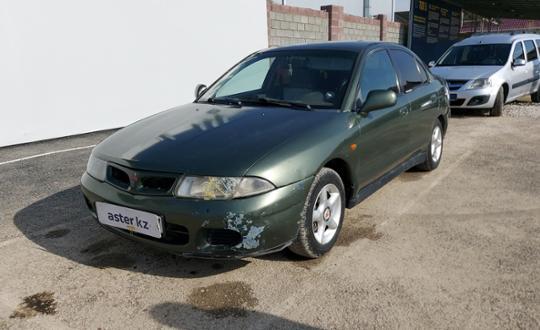 Mitsubishi Carisma 1996 года за 1 000 000 тг. в Шымкент