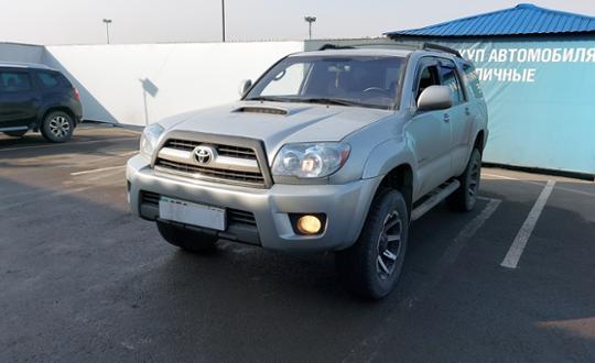 Toyota 4Runner 2007 года за 10 200 000 тг. в Алматы