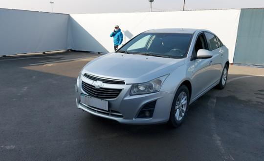 Chevrolet Cruze 2013 года за 3 900 000 тг. в Алматы