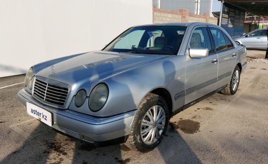 Mercedes-Benz E-Класс 1995 года за 1 800 000 тг. в Шымкент