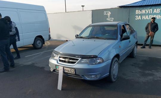 Daewoo Nexia 2012 года за 1 600 000 тг. в Алматы