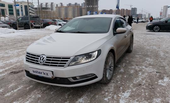 Volkswagen Passat CC 2013 года за 6 000 000 тг. в Нур-Султан