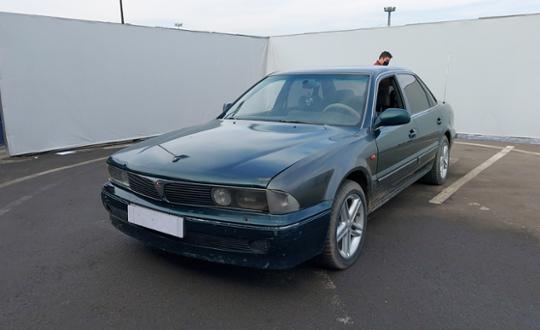 Mitsubishi Sigma 1994 года за 950 000 тг. в Алматы