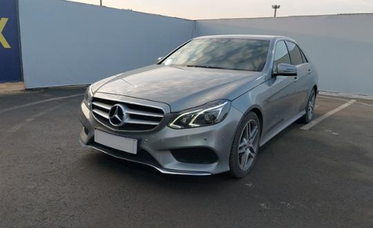 Mercedes-Benz E-Класс 2013 года за 10 700 000 тг. в Алматы