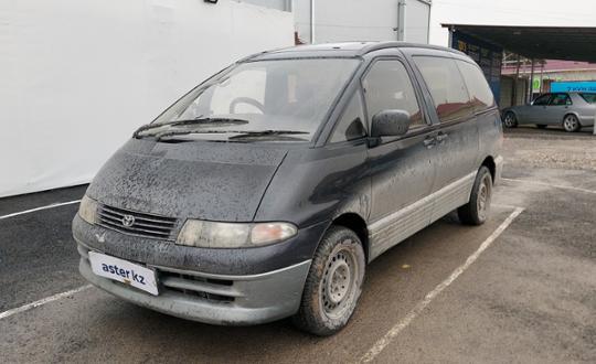 Toyota Estima 1995 года за 1 500 000 тг. в Шымкент