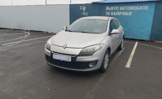 Renault Megane 2013 года за 3 700 000 тг. в Алматы