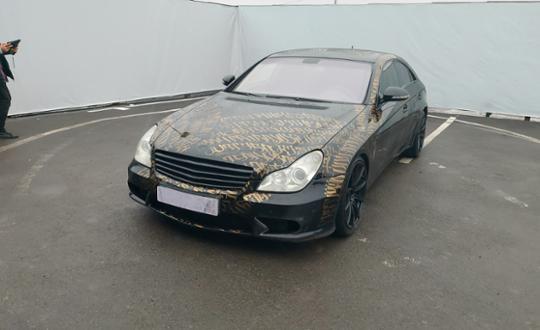 Mercedes-Benz CLS 2006 года за 6 200 000 тг. в Алматы