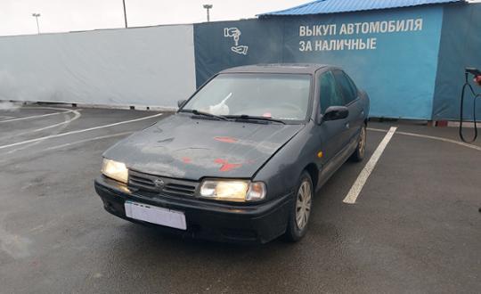 1991 Nissan Primera