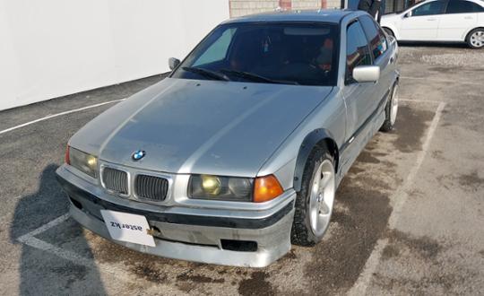 1993 BMW 3 серия