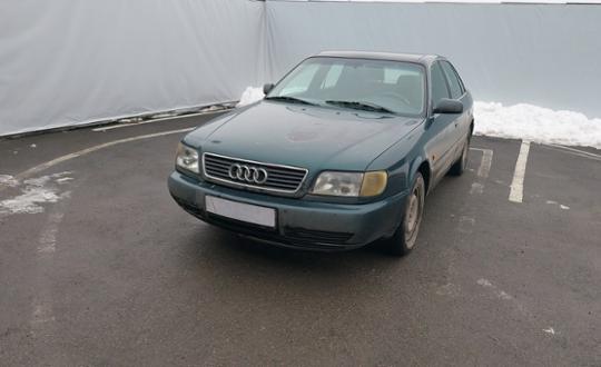 Audi A6 1995 года за 3 200 000 тг. в Алматы
