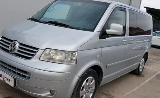 Volkswagen Multivan 2004 года за 4 500 000 тг. в Шымкент