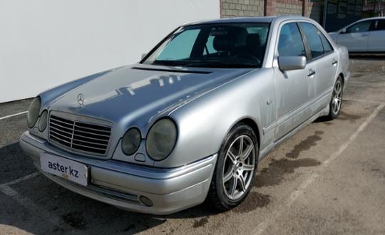 1996 Mercedes-Benz E-Класс