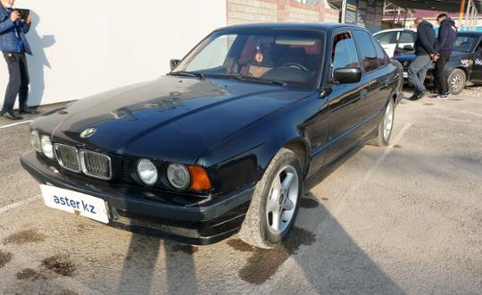 BMW 5 серия 1995 года за 1 400 000 тг. в Шымкент