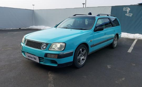 Nissan Stagea 1997 года за 1 800 000 тг. в Алматы
