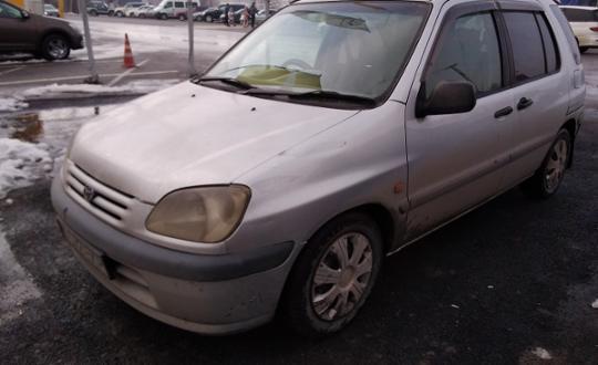 1997 Toyota Raum