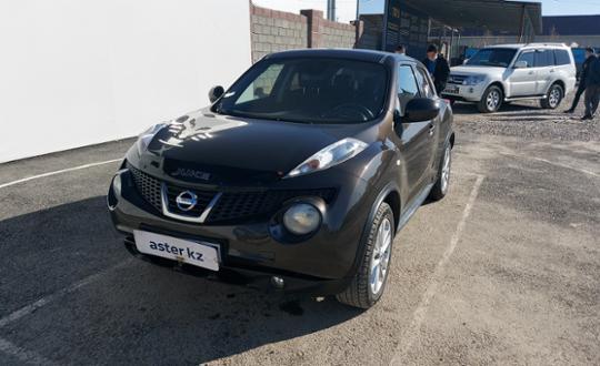 Nissan Juke 2012 года за 5 800 000 тг. в Шымкент