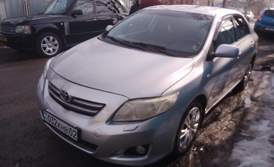 Toyota Corolla 2008 года за 4 300 000 тг. в Алматы