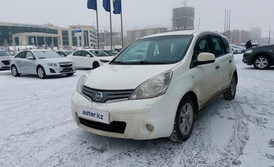 Nissan Note 2011 года за 4 200 000 тг. в Нур-Султан