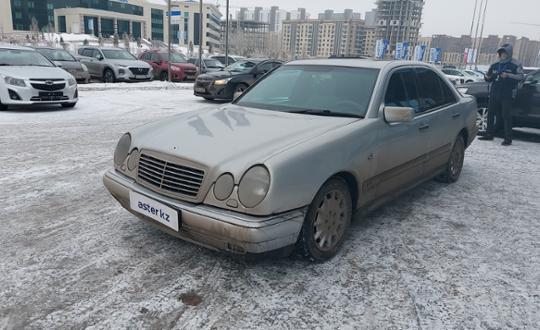 1997 Mercedes-Benz E-Класс