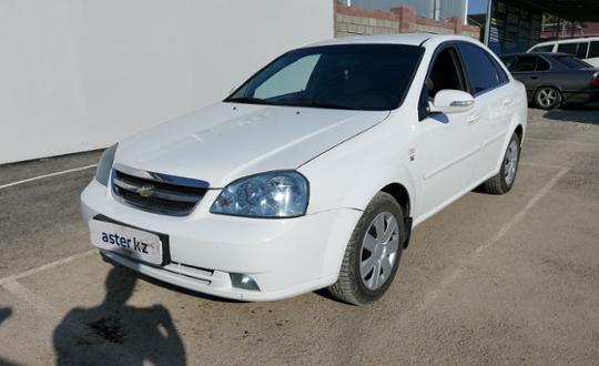 Chevrolet Lacetti 2012 года за 2 600 000 тг. в Шымкент