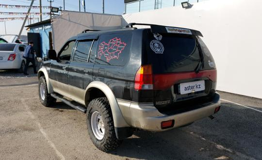 1998-mitsubishi-montero-sport-c23115