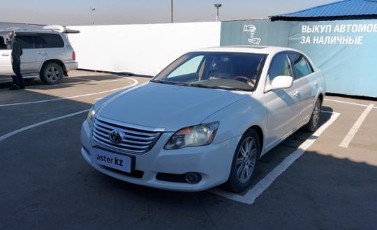 Toyota Avalon 2008 года за 6 000 000 тг. в Алматы