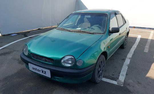Toyota Corolla 1997 года за 1 450 000 тг. в Алматы