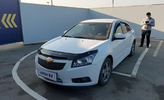Chevrolet Cruze 2010 года за 3 500 000 тг. в Алматы
