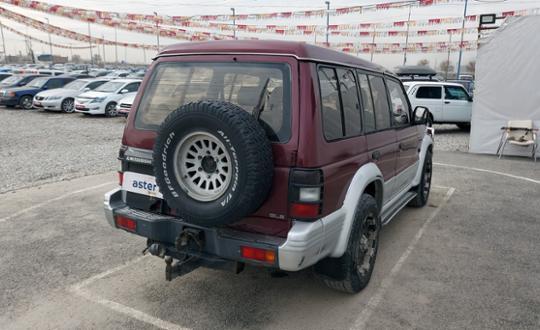 1994-mitsubishi-pajero-c23531