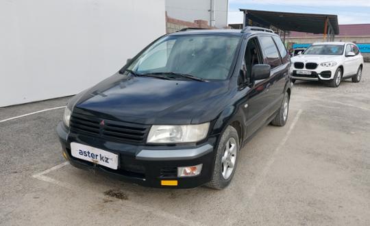 Mitsubishi Space Wagon 2002 года за 2 900 000 тг. в Шымкент