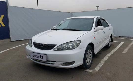 Toyota Camry 2003 года за 4 000 000 тг. в Алматы
