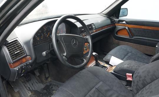 1993-mercedes-benz-s-класс-c23811