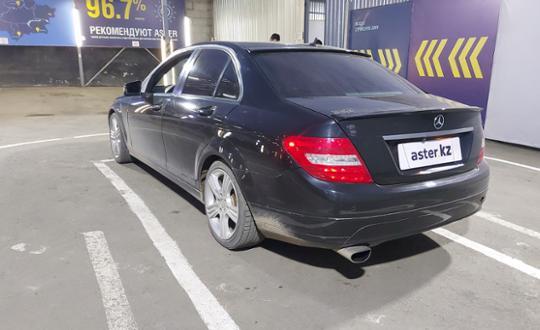 2009-mercedes-benz-c-класс-c23837