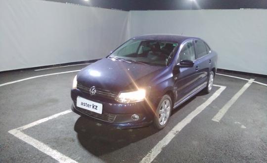 Volkswagen Polo 2014 года за 4 500 000 тг. в Алматы