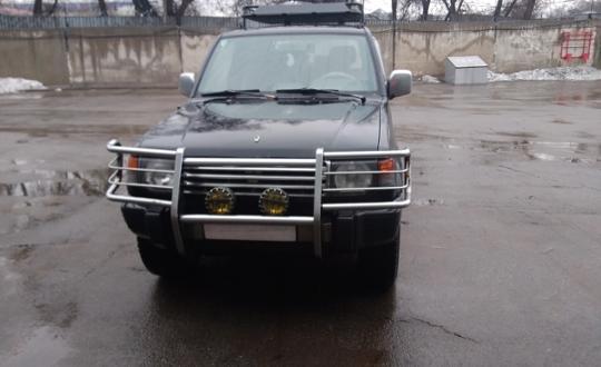 1993-mitsubishi-pajero-c24229