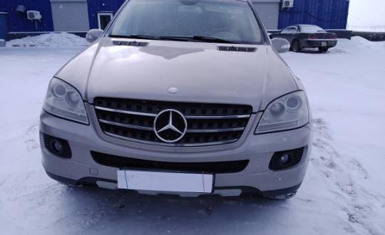 2007-mercedes-benz-m-класс-c24712