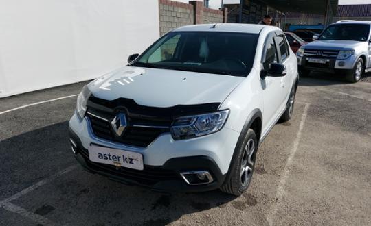 Renault Logan 2020 года за 7 000 000 тг. в Шымкент