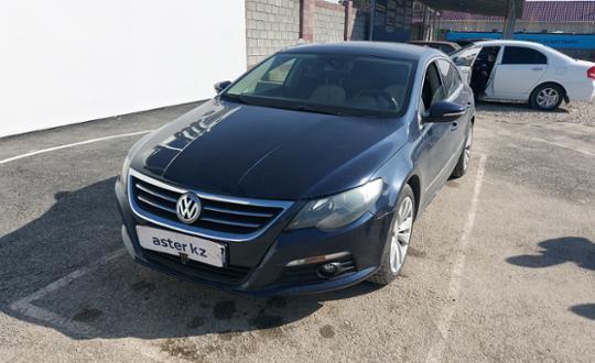 Volkswagen Passat CC 2012 года за 4 900 000 тг. в Шымкент