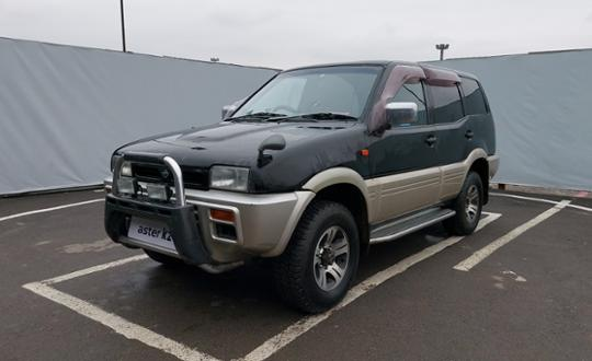 Nissan Mistral 1996 года за 2 300 000 тг. в Алматы
