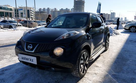 Nissan Juke 2014 года за 6 500 000 тг. в Нур-Султан