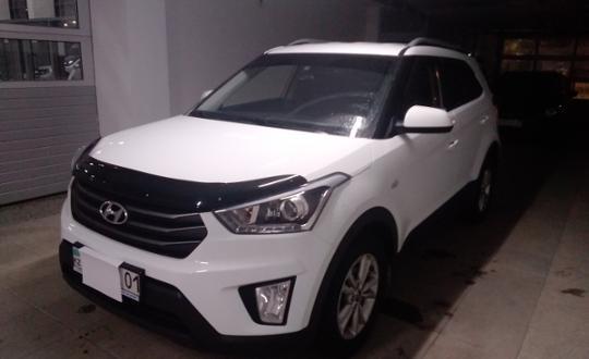 Hyundai Creta 2019 года за 7 700 000 тг. в Нур-Султан