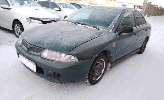 Mitsubishi Carisma 1998 года за 1 500 000 тг. в Караганда
