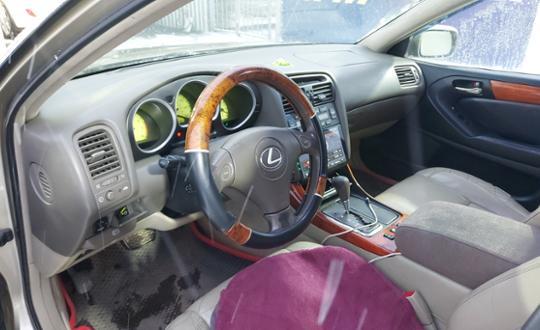 Lexus GS 2000 года за 4 000 000 тг. в Алматы