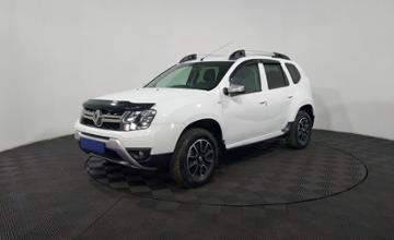 Renault Duster 2017 года за 6 670 000 тг. в Караганда