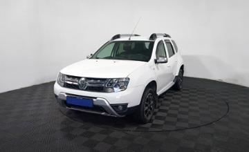 Renault Duster 2016 года за 5 550 000 тг. в Алматы